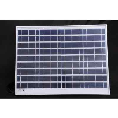 Solar Panel - 125W with 5Mtr Cable